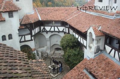 Fantana castelului